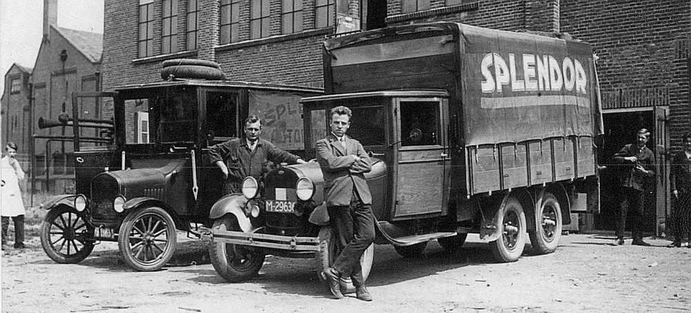 Splendor (1931)