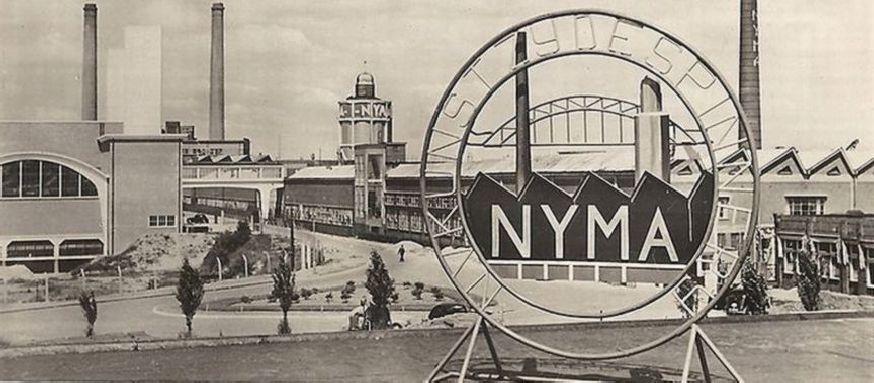 Industrieel Erfgoed Nijmegen en Omstreken (slideshow)